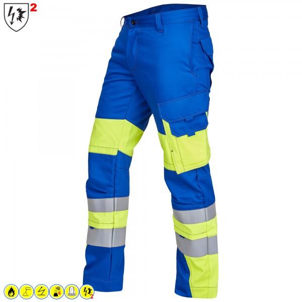 rofa-flammhemmende-warnschutz-hose-2652430-481-vis-line-1-stoerlichtbogen-klasse-2