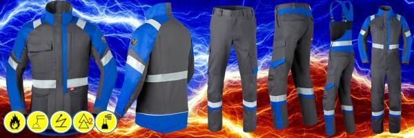 multiNorm_schutzkleidung_raffinerien_petrochemie_tanklager